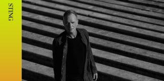 Sting-Announces-New-Album-The Bridge-Out-November-19th