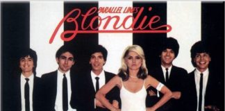 The Classic Album at Midnight – Blondie's Parallel Lines