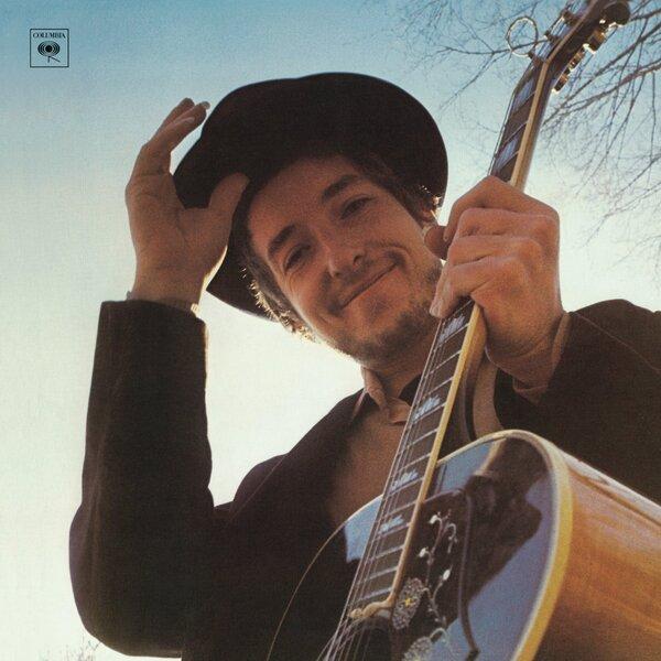 The Classic Album at Midnight – Bob Dylan's Nashville Skyline