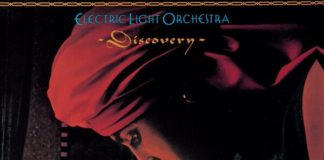 The Classic Album at Midnight – Electric Light Orchestra's Discovery