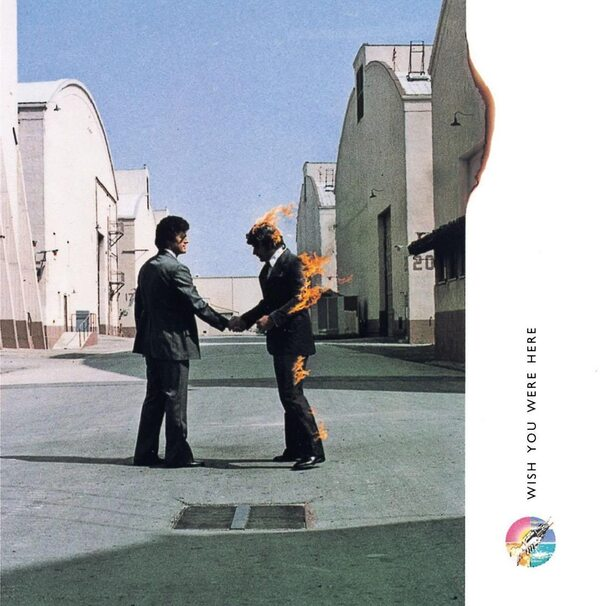 The Classic Album at Midnight – Pink Floyd's Wish You Were Here