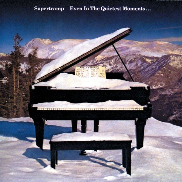 The Classic Album at Midnight – Supertramp's Even in the Quietest Moments