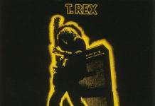The Classic Album at Midnight – T. Rex's Electric Warrior