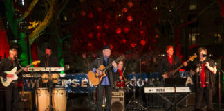 The Monkees Embark on Farewell Tour