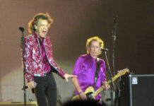 The Rolling Stones Release New Music Video Dedicated to Charlie Watts