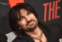 Tommy Lee Approves New Pam & Tommy TV Show