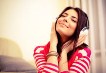 Report Shows Rise in Time Spent Listening to Music