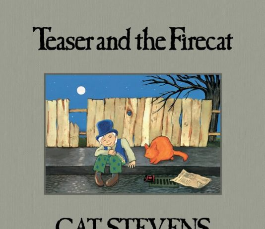 The Classic Album at Midnight – Cat Stevens' Teaser and the Firecat