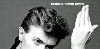The Classic Album at Midnight – David Bowie's Heroes