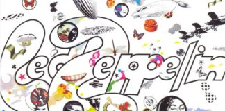 The Classic Album at Midnight – Led Zeppelin's Led Zeppelin III