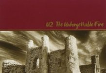 The Classic Album at Midnight – U2's The Unforgettable Fire