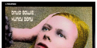 The Classic Album at Midnight – David Bowie's Hunky Dory