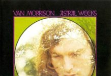 The Classic Album at Midnight – Van Morrison's Astral Weeks